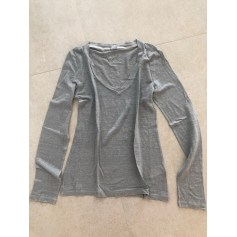 Top, tee-shirt 120% Lino  pas cher