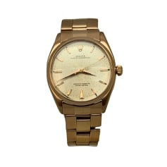 Wrist Watch Rolex OYSTER PERPETUAL