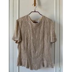 Top, tee-shirt Adrianna Papell  pas cher