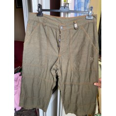 Cropped Pants Oxbow