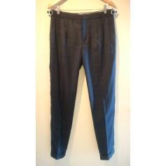 Slim Fit Pants SUR MESURE