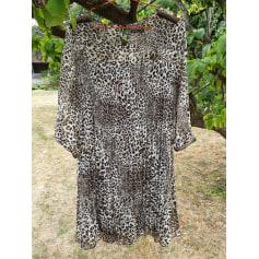 Robe tunique Bréal  pas cher