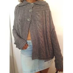 Poncho Only  pas cher