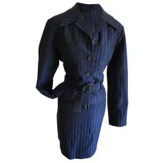 Skirt Suit Kenzo