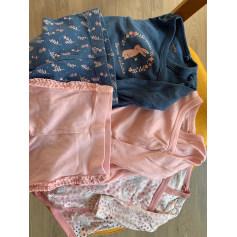 Ensemble & Combinaison pantalon Lupilu  pas cher