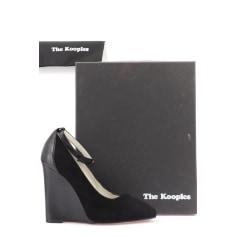 Escarpins The Kooples  pas cher