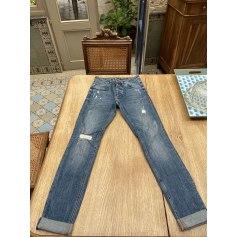 Jeans slim BizzBee  pas cher