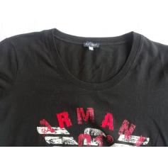 Top, tee-shirt Armani Jeans  pas cher