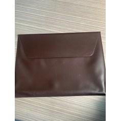 Porte documents, serviette Vintage  pas cher