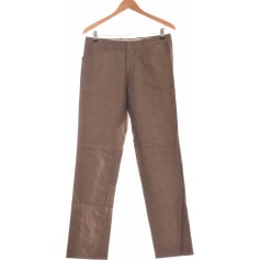 Straight Leg Pants Mexx