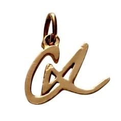 Anhänger, Halsketten mit Anhänger Christian Lacroix