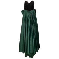 Robe longue Oksana Mukha  pas cher