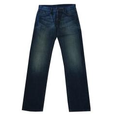 Jeans droit United Colors of Benetton  pas cher