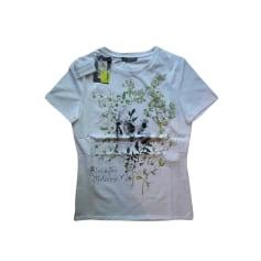 Top, tee-shirt Alexander McQueen  pas cher