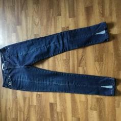 Jeans slim Lois  pas cher