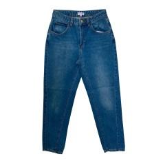 Jeans large, boyfriend Claudie Pierlot  pas cher