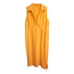Robe longue Alain Manoukian  pas cher