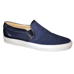 Baskets Common Projects  pas cher