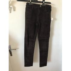 Pantalon La Halle Aux Vêtements  pas cher