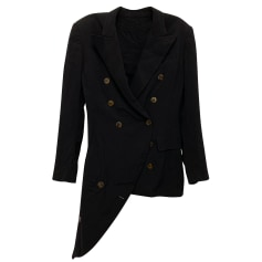 Blazer, veste tailleur Jean Paul Gaultier  pas cher