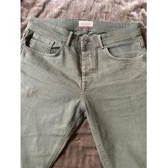 Straight Leg Jeans Devred