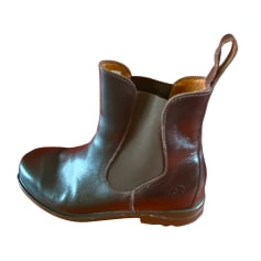 Ankle Boots Aigle