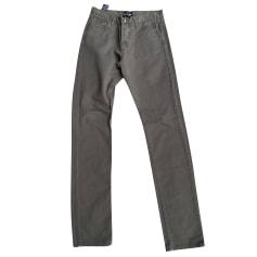 Straight Leg Pants The Kooples