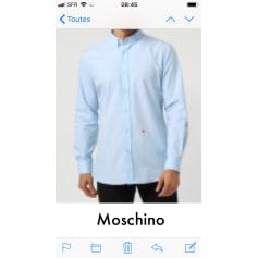 Chemise Moschino  pas cher