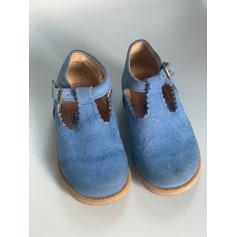 Buckle Shoes Naf Naf
