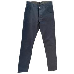 Pantalon slim APC  pas cher