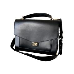 Leather Handbag The Kooples