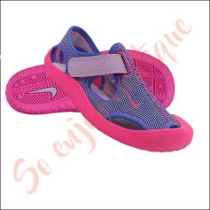 Sandales Nike  pas cher