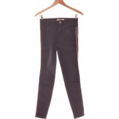 Jeans slim Zara  pas cher