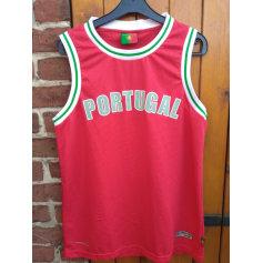 Tee-shirt Portugual comfortech  pas cher