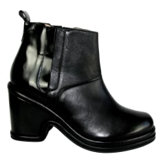 Wedge Ankle Boots Stephane Kélian