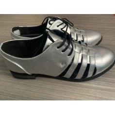 Chaussures à lacets  Moa  pas cher