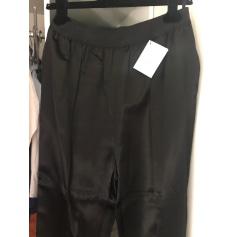 Wide Leg Pants Céline