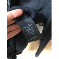 Doudoune Yves Saint Laurent  pas cher