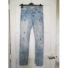 Jeans large, boyfriend Pimkie  pas cher