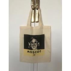 Sac en bandoulière en tissu Moscot  pas cher