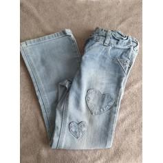 Jeans évasé, boot-cut NKY  pas cher