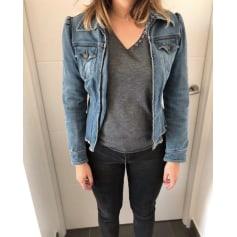 Veste en jean MNG Jeans  pas cher