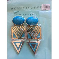 Earrings Reminiscence