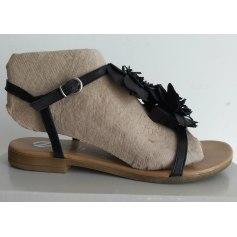 Flat Sandals Bata