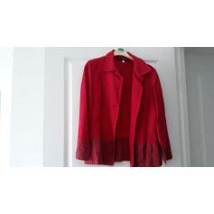 Blazer, veste tailleur Mary Kimberley  pas cher