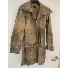 Robe courte Diesel  pas cher