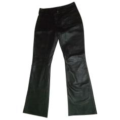 Jeans évasé, boot-cut Giorgio  pas cher