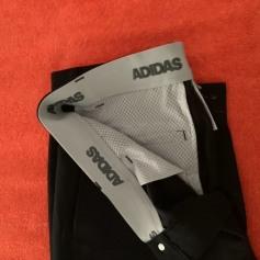 Pantalon slim Adidas  pas cher