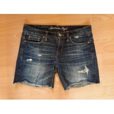 Short en jean American Eagle Outfitters  pas cher