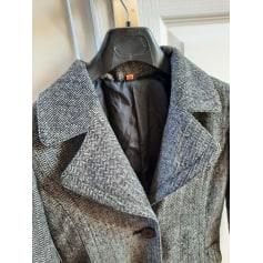 Manteau Illusion  pas cher
